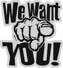 We Want YOU! evento Altrapsicologia in Piemonte