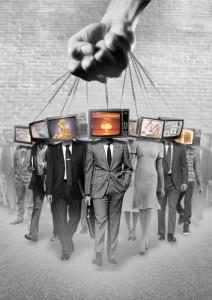 La casta dei giornalisti che sta irritando l'opinione pubblica