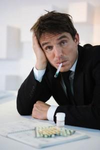 Peggio dell'assenteismo sul lavoro c'è il presenteismo