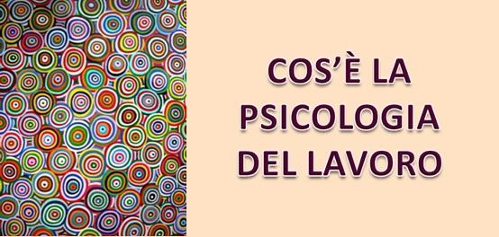 Proust e la psicologia del lavoro