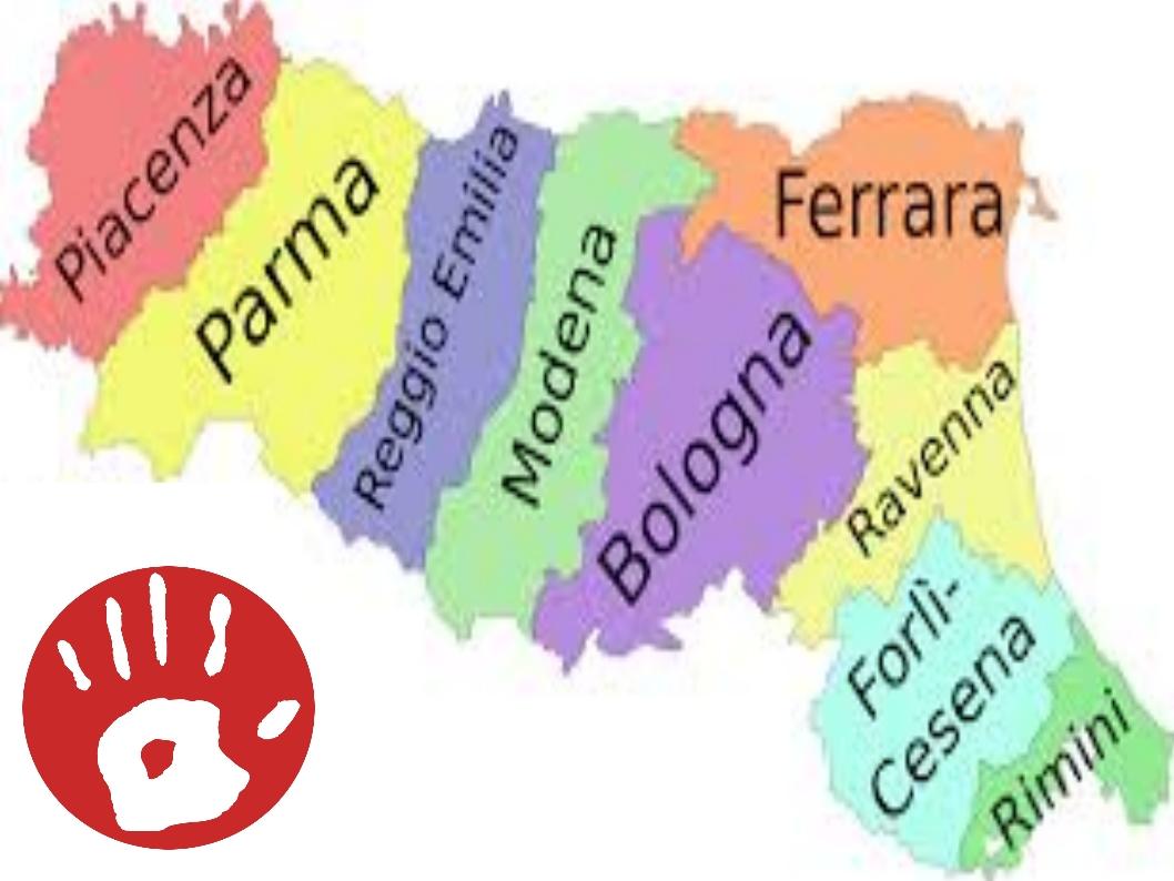 AltraPsicologia Emilia Romagna – decentramento