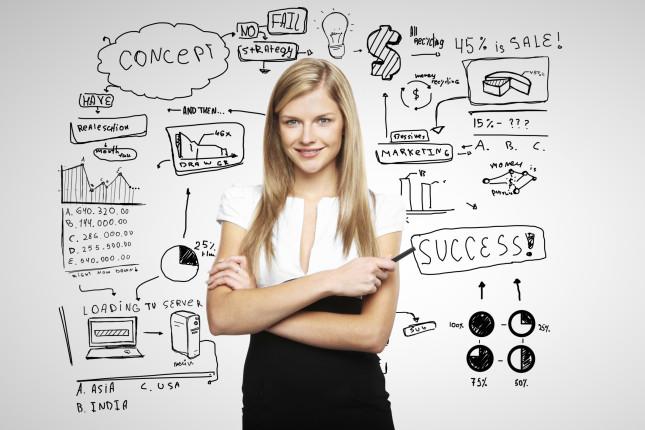 Carriere di successo al femminile: l'iniziativa ENPAP.