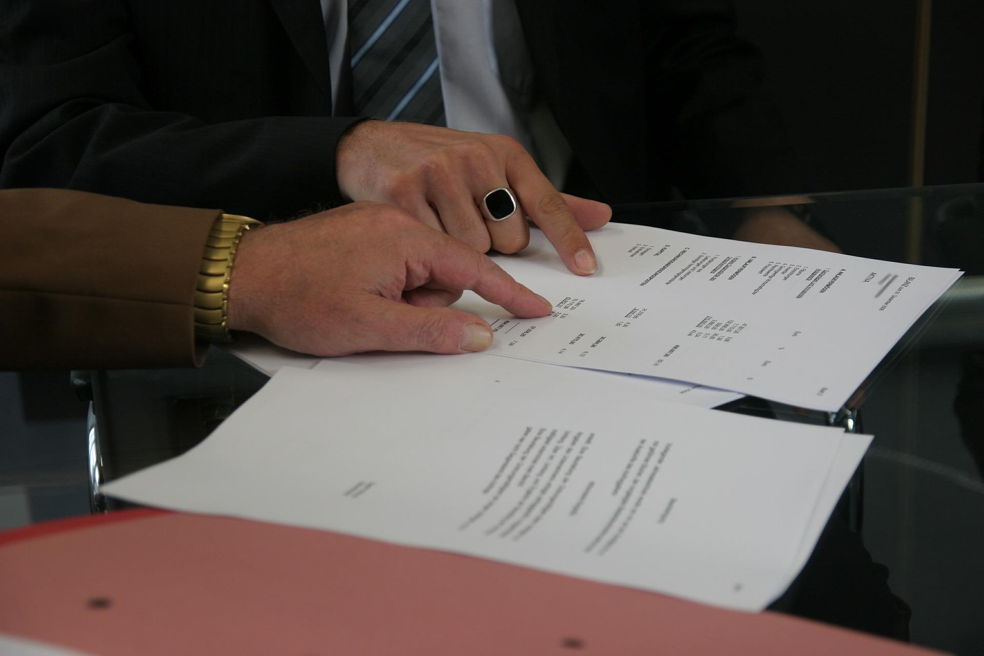 Il preventivo scritto: un nuovo obbligo professionale
