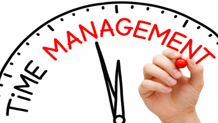 Time management: appuntamento a Torino