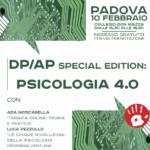 AP/DP Special Edition: Psicologia 4.0