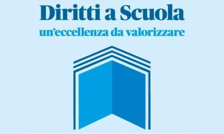 Diritti a Scuola: un'eccellenza da valorizzare!