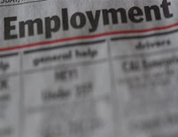 Le previsioni di assunzione del personale nel 2010 nei contesti produttivi e dei servizi