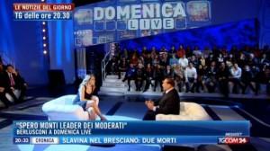 """""""Son tornati a cento e a mille"""" i politici in Tv"""