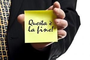 Ordine Piemonte: e se dimissioni devono essere …