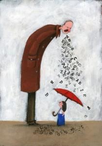 Parole, parole, parole, parole, soltanto parole, parole dall'Ordine su di noi…