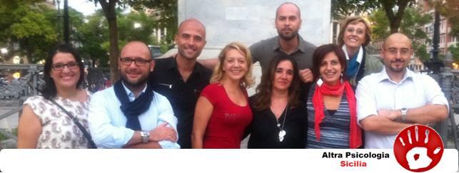 Elezioni Ordine Psicologi Sicilia