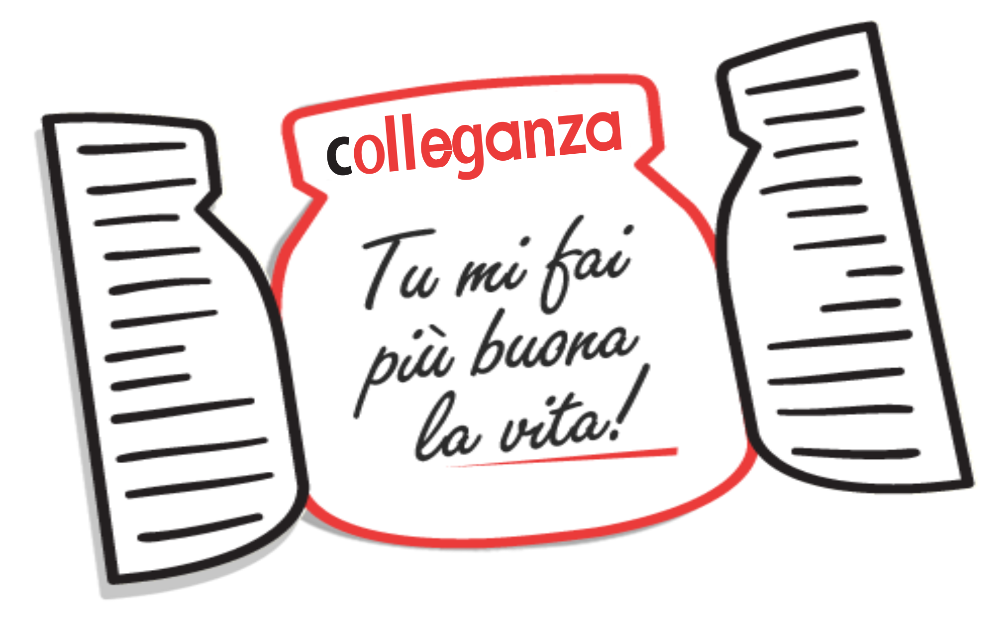La colleganza come la Nutella