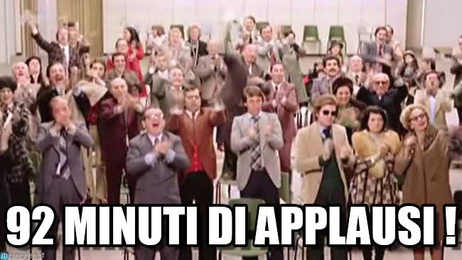Report Consiglio Ordine Campania 29/10/2015