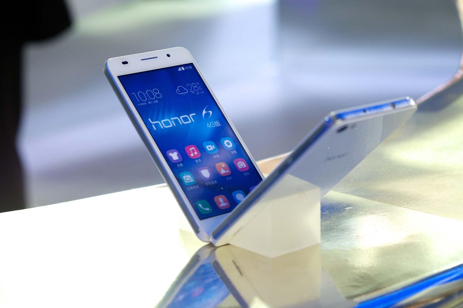 Huawei Honor U8860 VS Huawei IDEOS X5 U8800