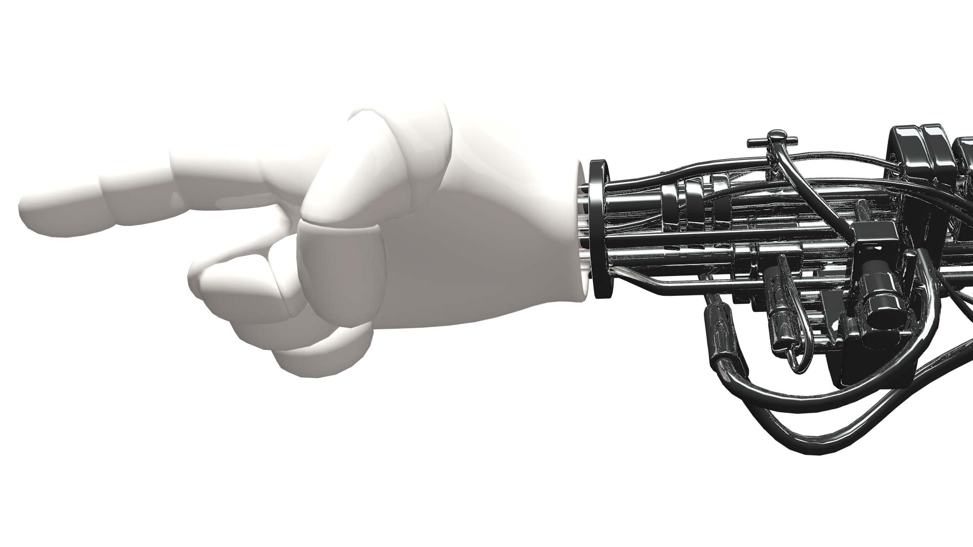 Technology Insight Report: Robotic Arms