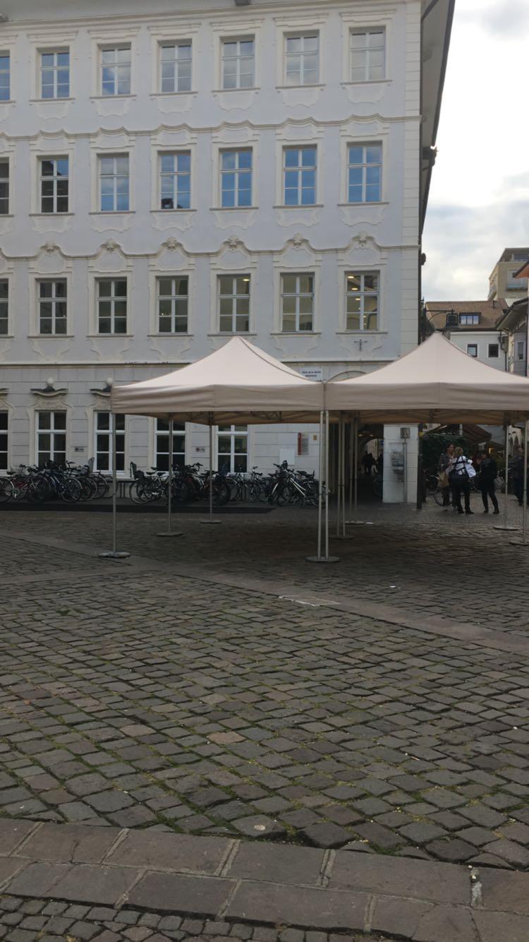 La prima giornata nazionale della Psicologia a Bolzano
