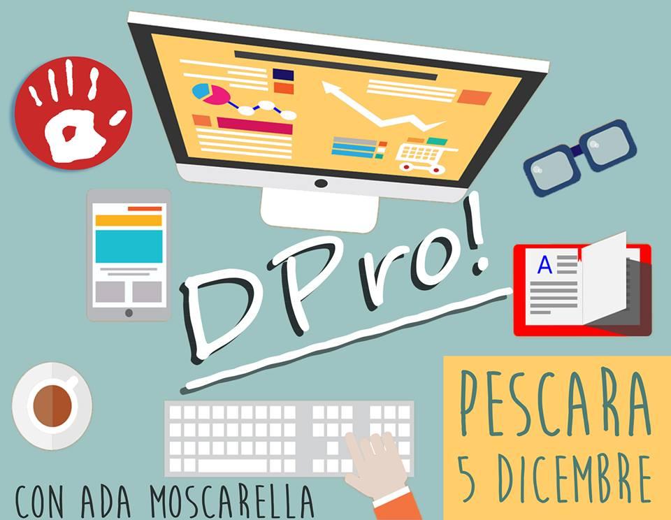 DPro: Strumenti pratici per promuovere la professione