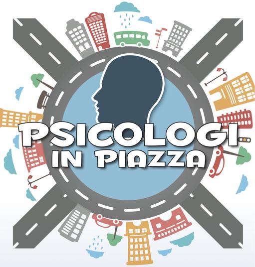 """""""Psicologi in Piazza"""" a Verona: crescere in rete"""