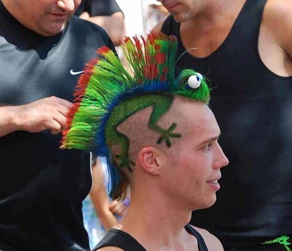 Psicologi vs parrucchieri: abbiamo un vincitore
