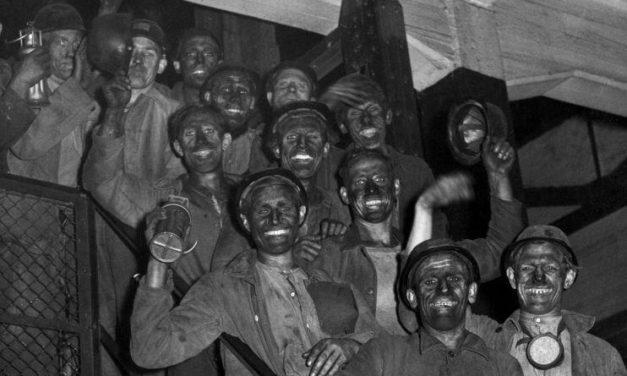 Quando i migranti eravamo noi.