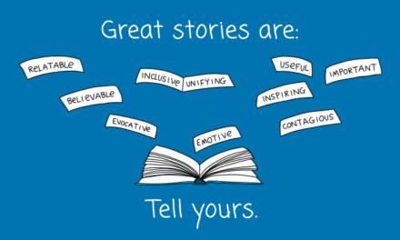 Lo storytelling in terapia: le storie che curano – Verona