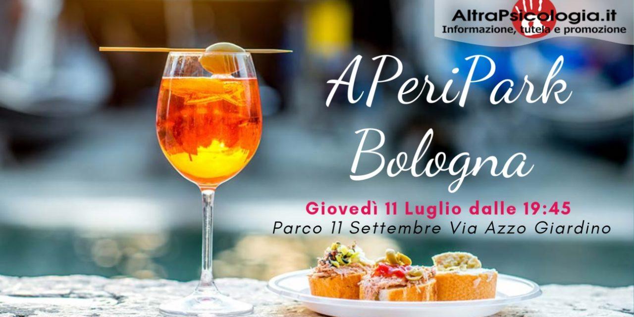 AperiPark – APeritivo Psicologi Bologna