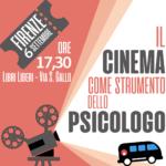 IL CINEMA COME STRUMENTO DELLO PSICOLOGO