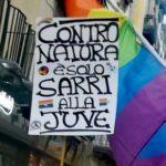 Napoli: la presunta psicologa omofoba ed i tempi biblici della Deontologica