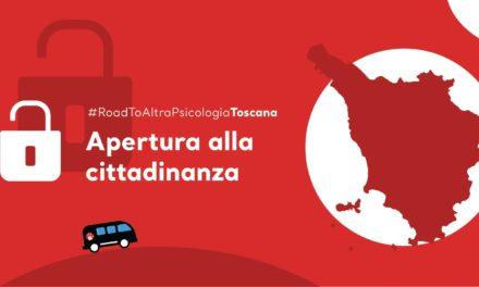 Toscana: recuperiamo il contatto con la cittadinanza!