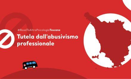 Toscana: contro l'abusivismo serve rigore e coerenza