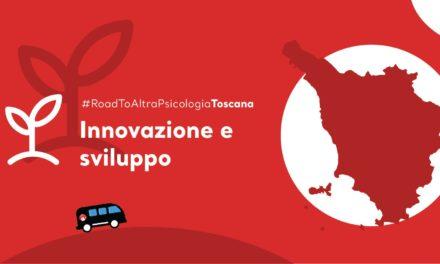 Toscana: innovazione e sviluppo per gli psicologi