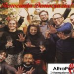 7 Consiglieri per AP all'Ordine degli Psicologi della Calabria – Grazie a tutti!