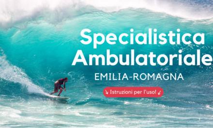 Specialistica Ambulatoriale in Emilia-Romagna: Istruzioni per l'uso!
